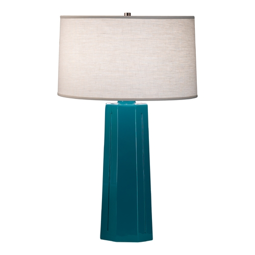 Robert Abbey Lighting Robert Abbey Mason Table Lamp 964