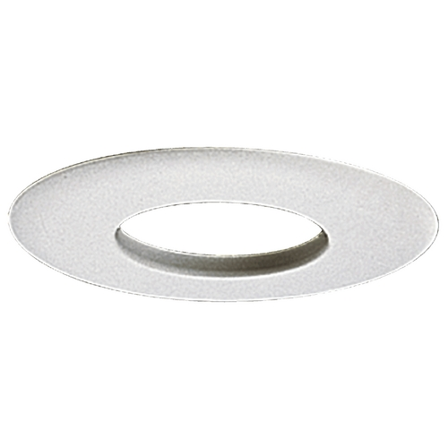 Quorum Lighting Quorum Lighting White Recessed Trim 9805-06