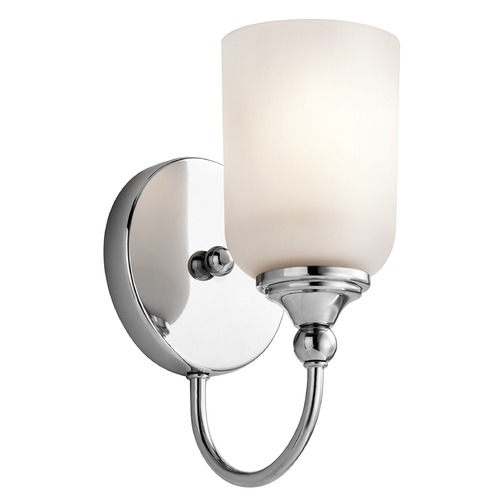 Kichler Lighting Kichler Lighting Lilah Sconce 45550CH