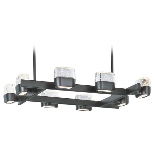 ET2 Lighting Volt 16-Light LED Pendant E22899-89BZ