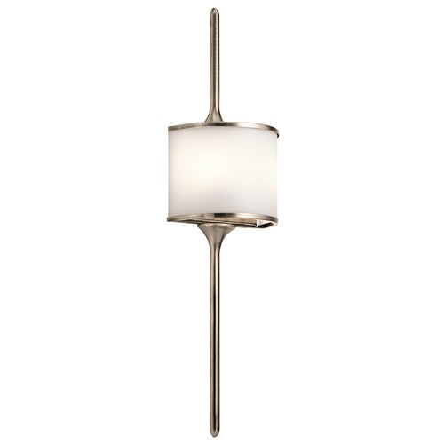 Kichler Lighting Kichler Lighting Mona Sconce 43376CLP