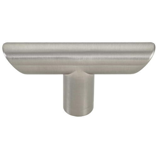 Seattle Hardware Co Satin Nickel Cabinet Knob 2-3/8-inch HW35-K-09