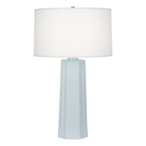 Robert Abbey Lighting Robert Abbey Mason Table Lamp 966