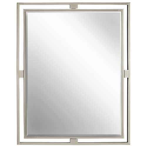 Kichler Lighting Kichler Hendrik Rectangle 24-Inch Mirror 41071NI