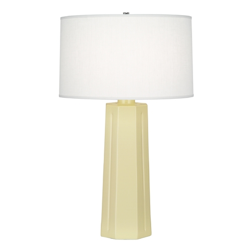 Robert Abbey Lighting Robert Abbey Mason Table Lamp 970