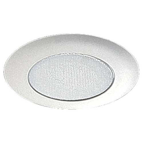 Quorum Lighting Quorum Lighting White Recessed Trim 9830-06
