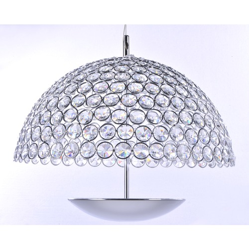 ET2 Lighting Parasol 1-Light LED Pendant E24497-20PC
