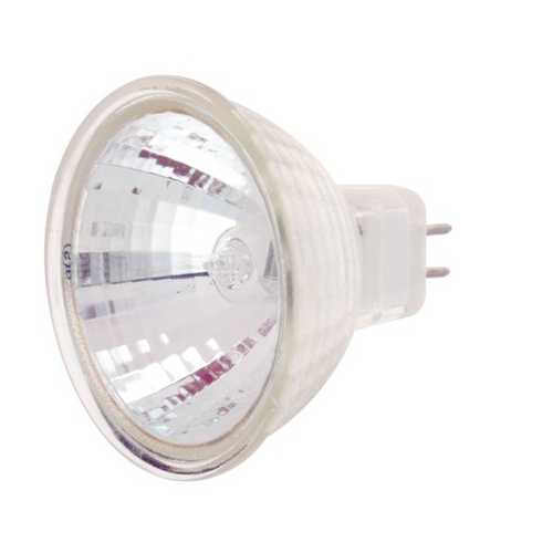 Satco Lighting 20-Watt MR11 Halogen Light Bulb S1950