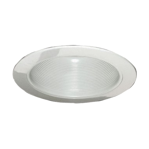 Royal Pacific Lighting Recessed Trim in White Finish 8511WH
