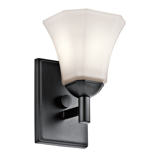 Kichler Lighting Kichler Lighting Serena Sconce 45731BK