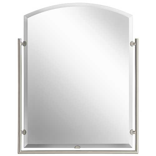 Kichler Lighting Kichler Structures Arched 24-Inch Mirror 41056NI