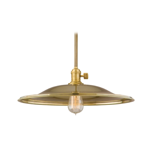 Hudson Valley Lighting Pendant Light in Old Bronze Finish 9001-OB-ML2