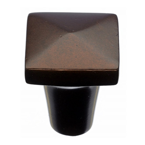 Top Knobs Hardware Cabinet Knob in Mahogany Bronze Finish M1513