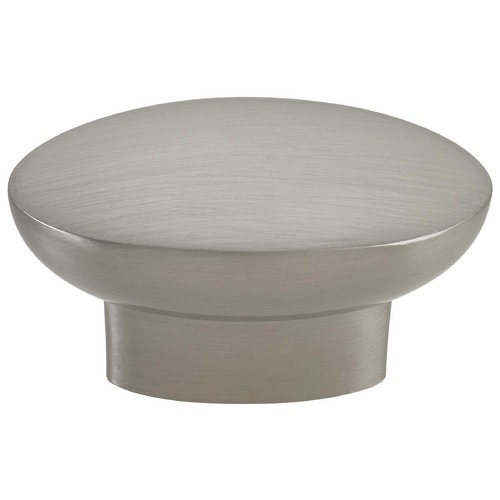 Seattle Hardware Co Seattle Hardware Co. Satin Nickel Cabinet Knob HW20-K-09