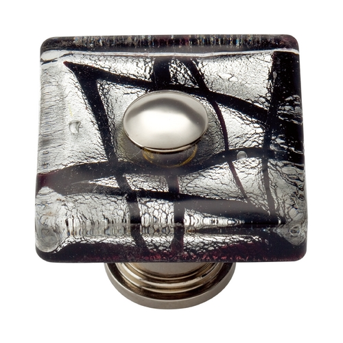 Atlas Homewares Modern Cabinet Knob in Polished Chrome Finish 3207-CH