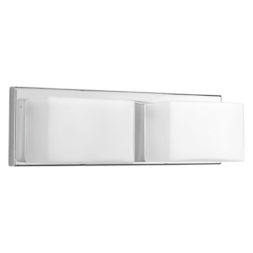 Progress Lighting Progress Lighting Ace LED Polished Chrome LED Bathroom Light P2143-1530K9