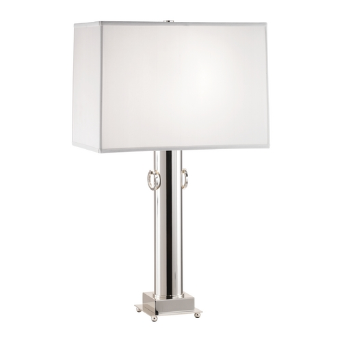 Robert Abbey Lighting Robert Abbey Mm Ondine Table Lamp 2516