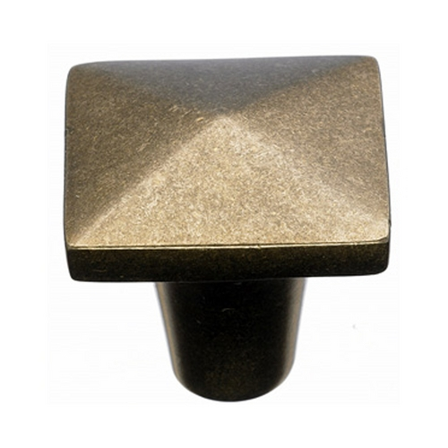 Top Knobs Hardware Cabinet Knob in Light Bronze Finish M1516