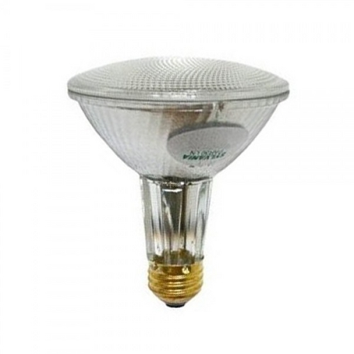 Sylvania Lighting 60-Watt PAR30 Long Neck Halogen Wide Flood Light Bulb 16168