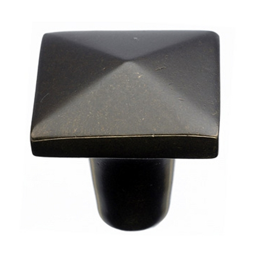 Top Knobs Hardware Cabinet Knob in Medium Bronze Finish M1517