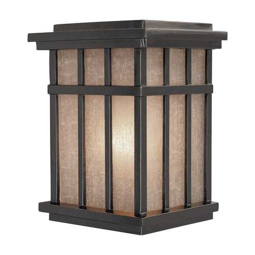 Dolan Designs Lighting 8-3/4-Inch Outdoor Wall Light 9142-68