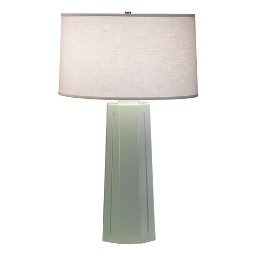 Robert Abbey Lighting Robert Abbey Mason Table Lamp 977