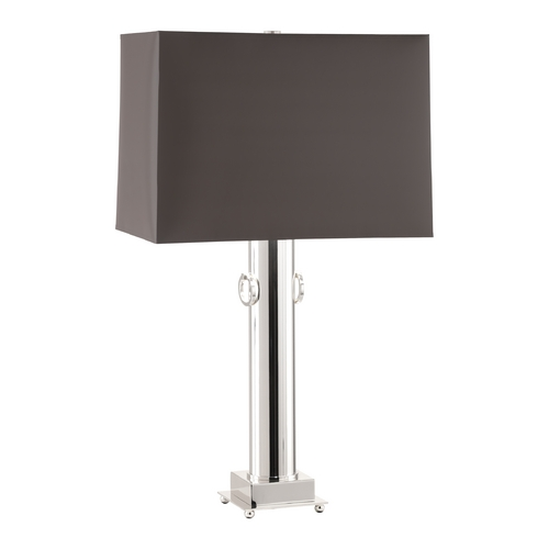 Robert Abbey Lighting Robert Abbey Mm Ondine Table Lamp 2516T