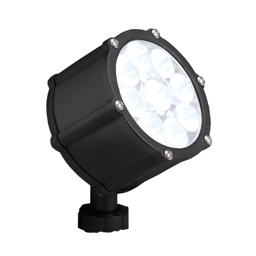 Kichler Lighting Kichler LED Flood / Spot Light in Textured Black Finish 15752BKT