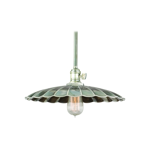 Hudson Valley Lighting Pendant Light in Old Bronze Finish 9001-OB-MM3