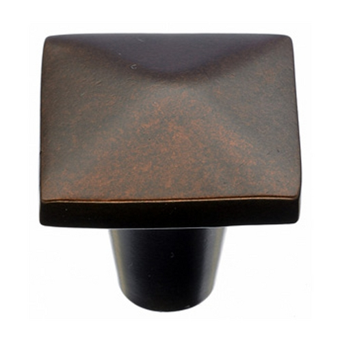 Top Knobs Hardware Cabinet Knob in Mahogany Bronze Finish M1518