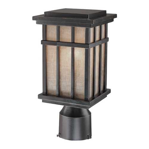 Dolan Designs Lighting 12-1/4-Inch Outdoor Post Light 9141-68