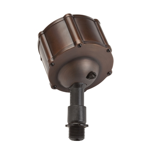 Kichler Lighting Kichler LED Flood / Spot Light in Bronzed Brass Finish 15753BBR