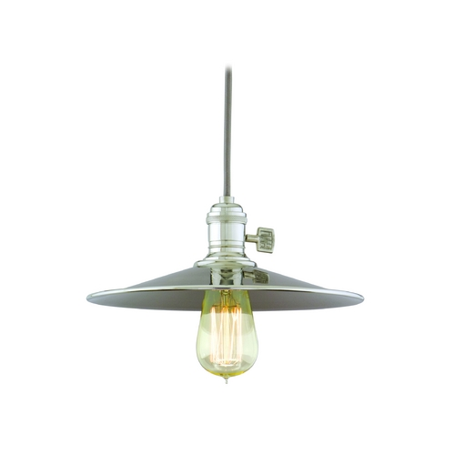 Hudson Valley Lighting Mini-Pendant Light 9001-OB-MS1