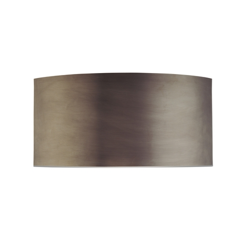 Sonneman Lighting Modern Sconce Wall Light in Rubbed Bronze Finish 1880.24F