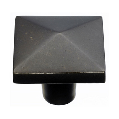 Top Knobs Hardware Cabinet Knob in Medium Bronze Finish M1522