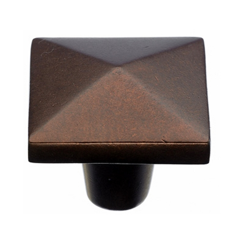 Top Knobs Hardware Cabinet Knob in Mahogany Bronze Finish M1523