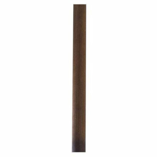 Minka Aire 12-Inch Downrod for Minka Aire Fans - Belcaro Walnut Finish DR512-BCW