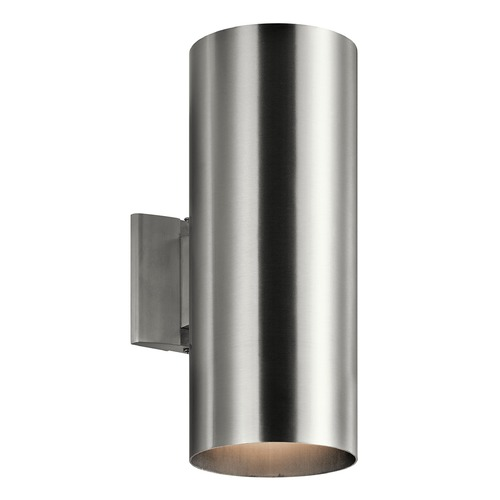 Kichler Lighting Kichler Lighting Up $ Down Outdoor Wall Light 9246BA