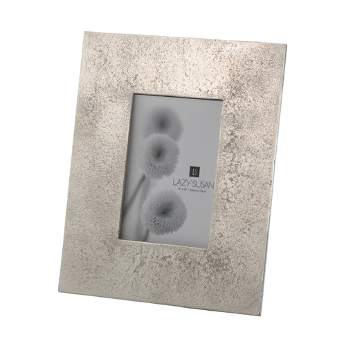 Dimond Home Silver Cement Frame 179011