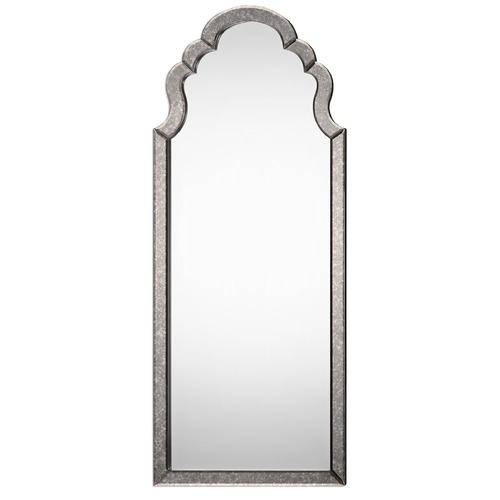 Uttermost Lighting Uttermost Lunel Arched Mirror 9037