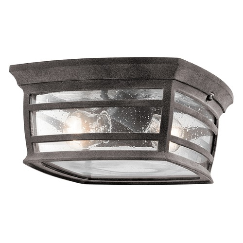 Kichler Lighting Kichler Lighting Mcadams Close To Ceiling Light 49277WZC