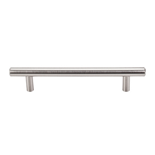 Top Knobs Hardware Modern Cabinet Pull in Brushed Satin Nickel Finish M430