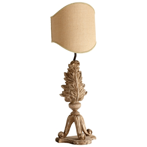 Cyan Design Cyan Design Reseda Sutherland Buff Table Lamp 5250