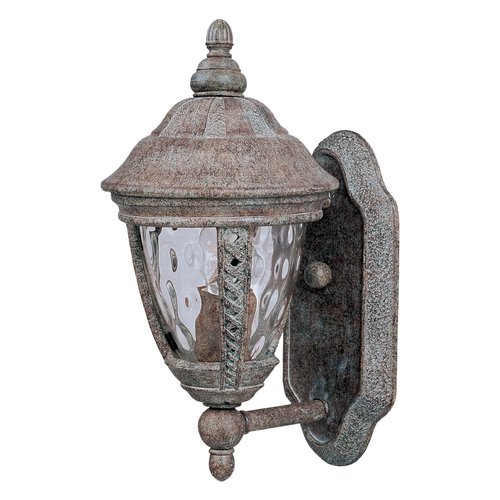 Maxim Lighting Maxim Lighting Whittier Dc Earth Tone Outdoor Wall Light 3105WGET