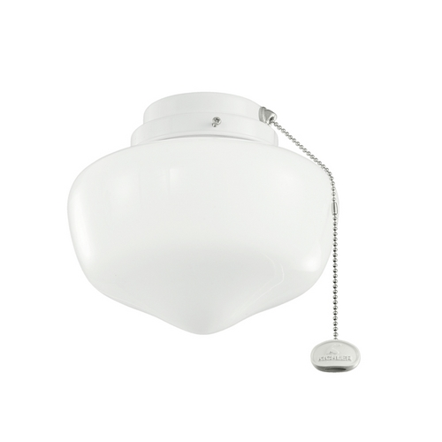 Kichler Lighting Kichler Light Kit in White Finish 380903WH