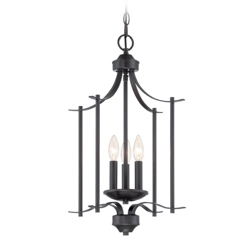 Designers Fountain Lighting Designers Fountain Cassina Biscayne Bronze Pendant Light 86953-BBR
