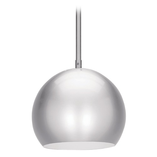Access Lighting Modern Mini-Pendant Light 23636-BS