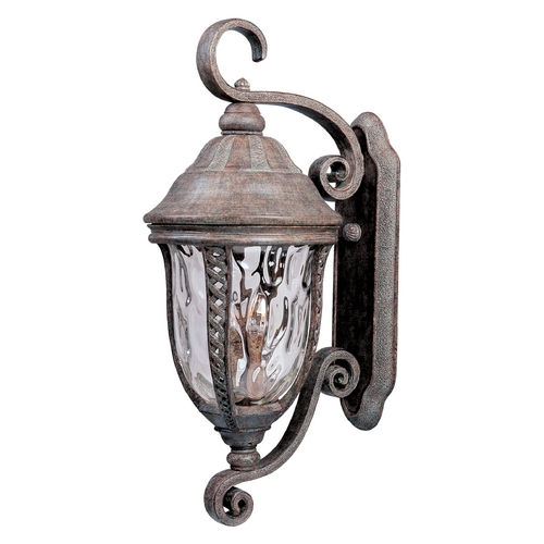 Maxim Lighting Maxim Lighting Whittier Dc Earth Tone Outdoor Wall Light 3109WGET