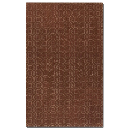 Uttermost Lighting Uttermost Cambridge 5 X 8 Rug - Cinnamon 73029-5