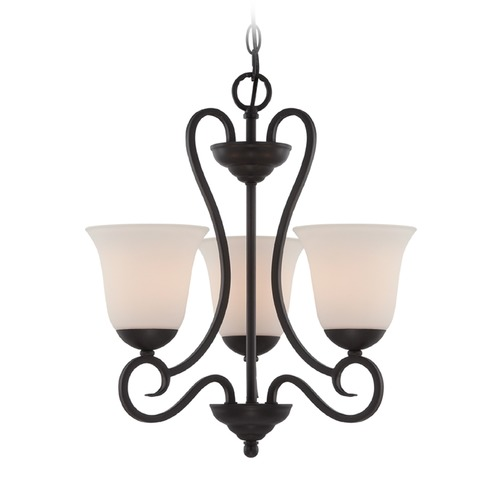 Designers Fountain Lighting Designers Fountain Addison Oil Rubbed Bronze Chandelier 85283-ORB